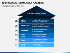 IT Planning PPT Slide 9