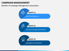 Campaign Management PPT Slide 8