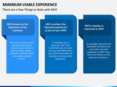 Minimum Viable Experience PPT Slide 7
