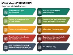 Sales Value Proposition PPT Slide 6
