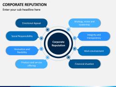 Corporate Reputation PPT Slide 9