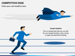 Competitive Edge PPT Slide 2
