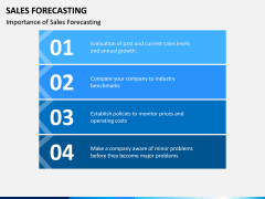 Sales Forecasting PPT Slide 9