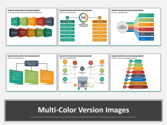 Remote Infrastructure Management Multicolor Combined