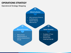 Operations Strategy PPT Slide 4