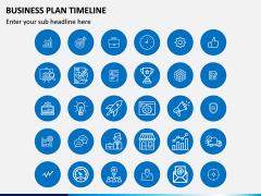 Business Plan Timeline PPT Slide 11