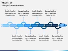 Next Step PPT Slide 5