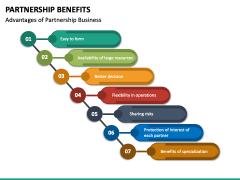 Partnership Benefits PPT Slide 2