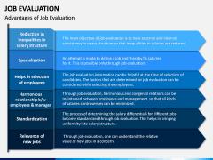 Job Evaluation PPT Slide 13