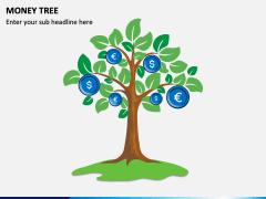 Money Tree PPT Slide 2