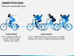 Competitive Edge PPT Slide 4