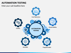 Automation Testing PPT Slide 3