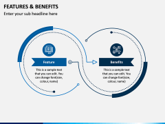 Features and Benefits PPT Slide 5