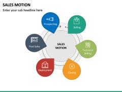 Sales Motion PPT Slide 11