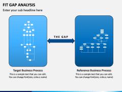 Fit Gap Analysis PPT Slide 2