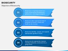 Biosecurity PPT Slide 5