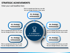 Strategic Achievements PPT Slide 9