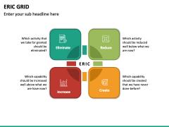 ERIC Grid PPT Slide 2