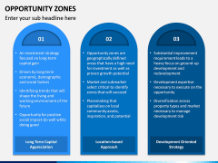 Opportunity Zones PPT Slide 2