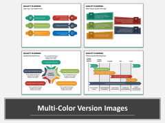 Quality Planning Multicolor Combined
