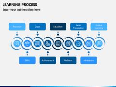 Learning Process PPT Slide 8
