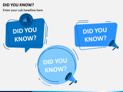 Did You Know PPT Slide 7