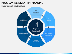 Program Increment Planning PPT Slide 2
