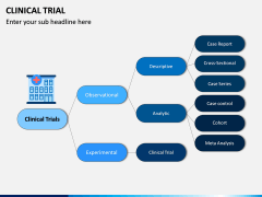 Clinical Trial PPT Slide 6