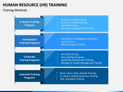 HR Training PPT Slide 7