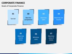 Corporate Finance PPT Slide 7