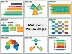 Business Acumen Multicolor Combined
