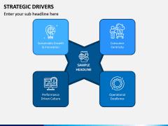 Strategic Drivers PPT Slide 3