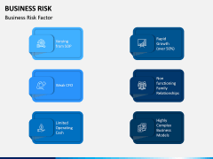 Business Risk PPT Slide 5