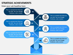 Strategic Achievements PPT Slide 4