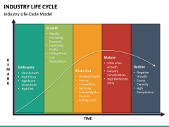 Industry Life Cycle PPT Slide 5
