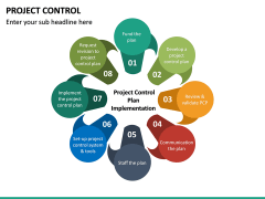 Project Control PPT Slide 16
