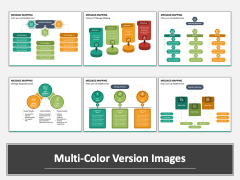 Message Mapping Multicolor Combined