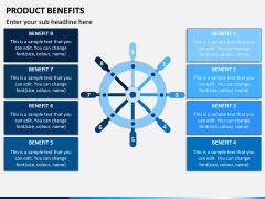 Product Benefits PPT Slide 10