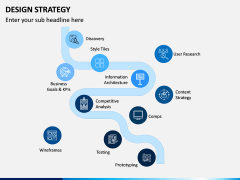 Design Strategy PPT Slide 6
