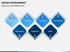 Micro Evironment PPT Slide 4