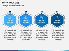Why Choose us PPT Slide 1