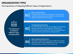 Organization Types PPT Slide 6