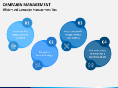 Campaign Management PPT Slide 9