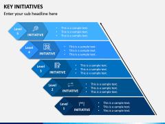 Key Initiatives PPT Slide 5