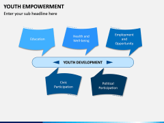 Youth Empowerment PPT Slide 4