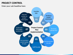 Project Control PPT Slide 2