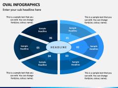Oval Infographics PPT Slide 7