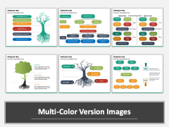 Problem Tree Multicolor Combined