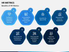 HR Metrics PPT Slide 6