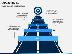 Goal Oriented PPT Slide 2
